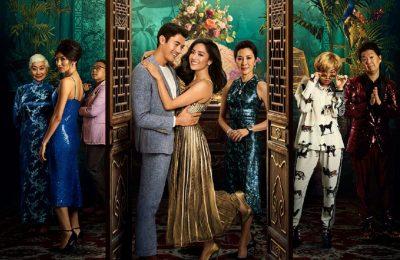 เครซี่ ริช เอเชี่ยนส์ เหลี่ยมโบตัน (Crazy Rich Asians)
