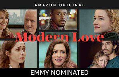 Modern Love หนังรักในมุมมองของคนในปัจจุบัน