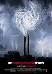 รีวิวเรื่อง AN INCONVENIENT TRUTH (2006)