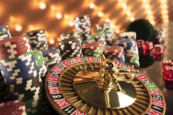 Center of online casinos, slots, shooting fish, sports betting, football betting